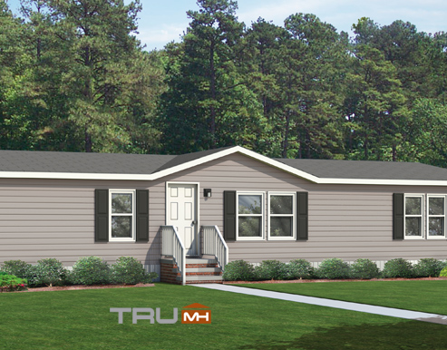 Buy TRUMH Manufactured Home at Zia Factory Outlet