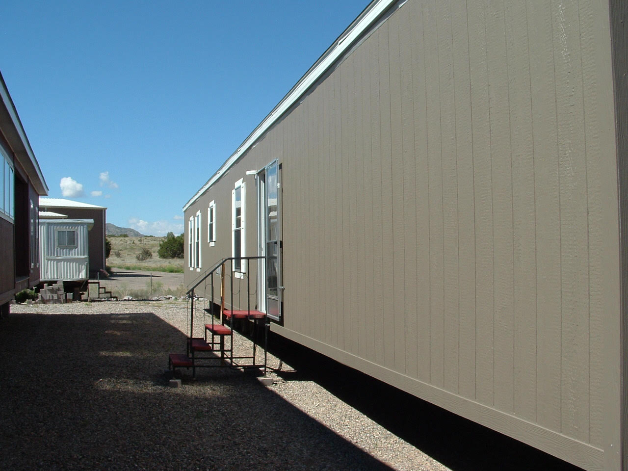 Champion1676B Mobile Home for Sale in Santa Fe, NM