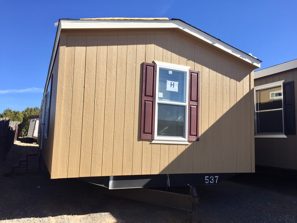 New 32x80 Mobile Homes