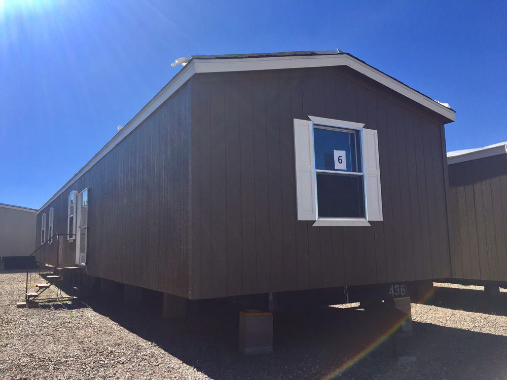 Champion1676D Mobile Home for Sale in Santa Fe, NM