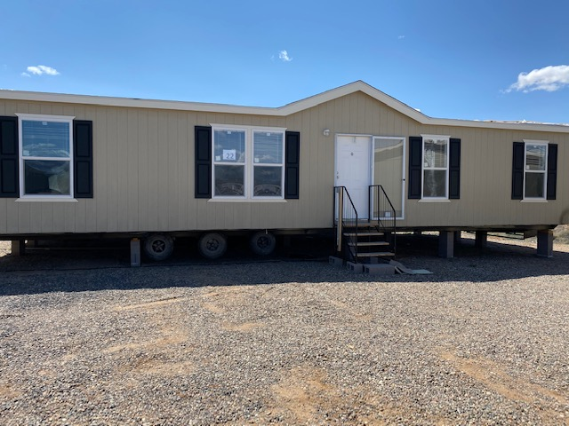 Champion28X56 D MODEL Mobile Home for Sale in Santa Fe, NM