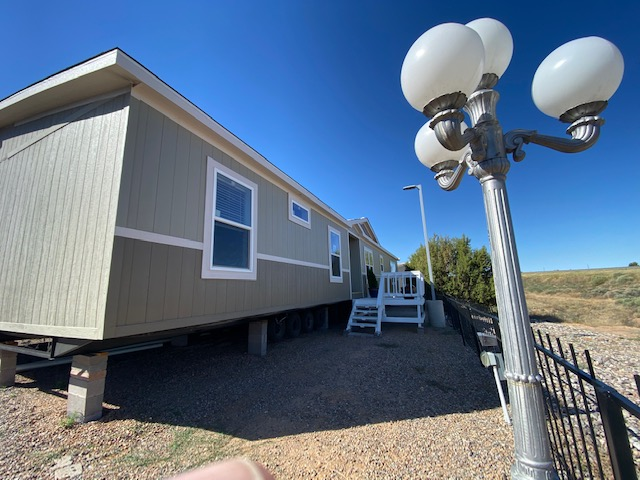 ChampionATHENS IN3276A Mobile Home for Sale in Santa Fe, NM