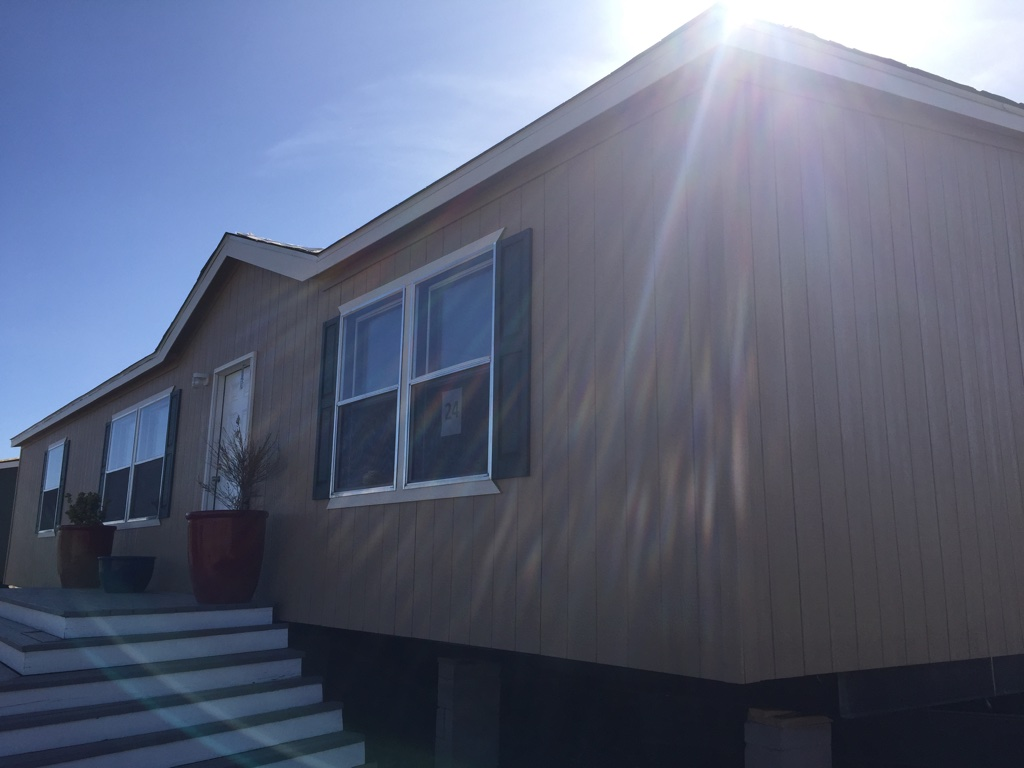 ChampionC MODEL 28X60 Mobile Home for Sale in Santa Fe, NM