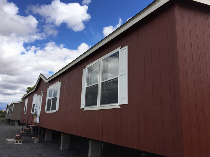 ChampionB MODEL - Doublewide Mobile Home for Sale in Santa Fe, NM