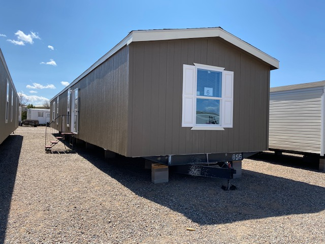 Champion16X80 SINGLEWIDE Factory Model Home for Sale in Santa Fe, NM