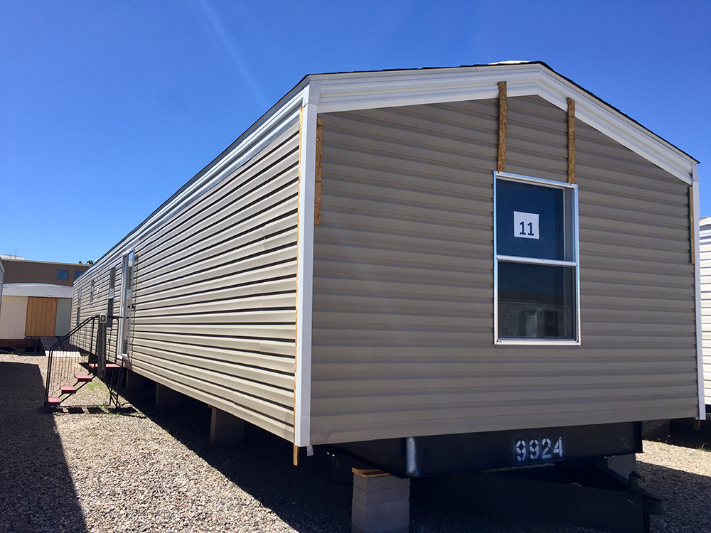 SEHomesEXHILARATION 14X80 Mobile Home for Sale in Santa Fe, NM