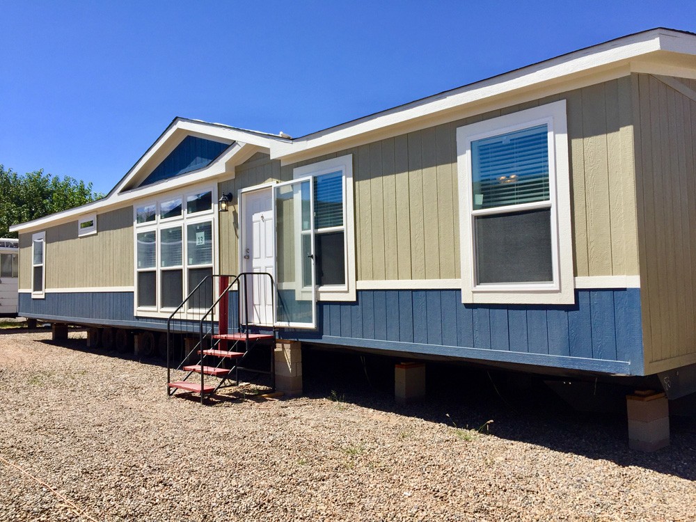ChampionTHE ATHENS 32x62 Mobile Home for Sale in Santa Fe, NM