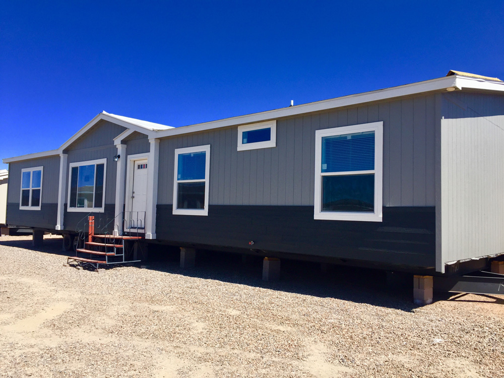 Skyline32x66 6334B Mobile Home for Sale in Santa Fe, NM
