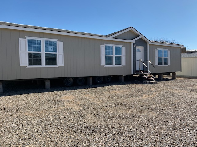SEHomesTHE BRADLEY Mobile Home for Sale in Santa Fe, NM